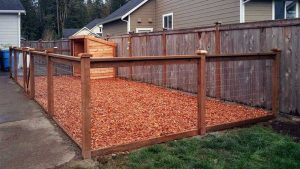 dog pen builder dog run fence fencing fences custom kennel dogs pets fencing little rock north little rock sherwood ar arkansas