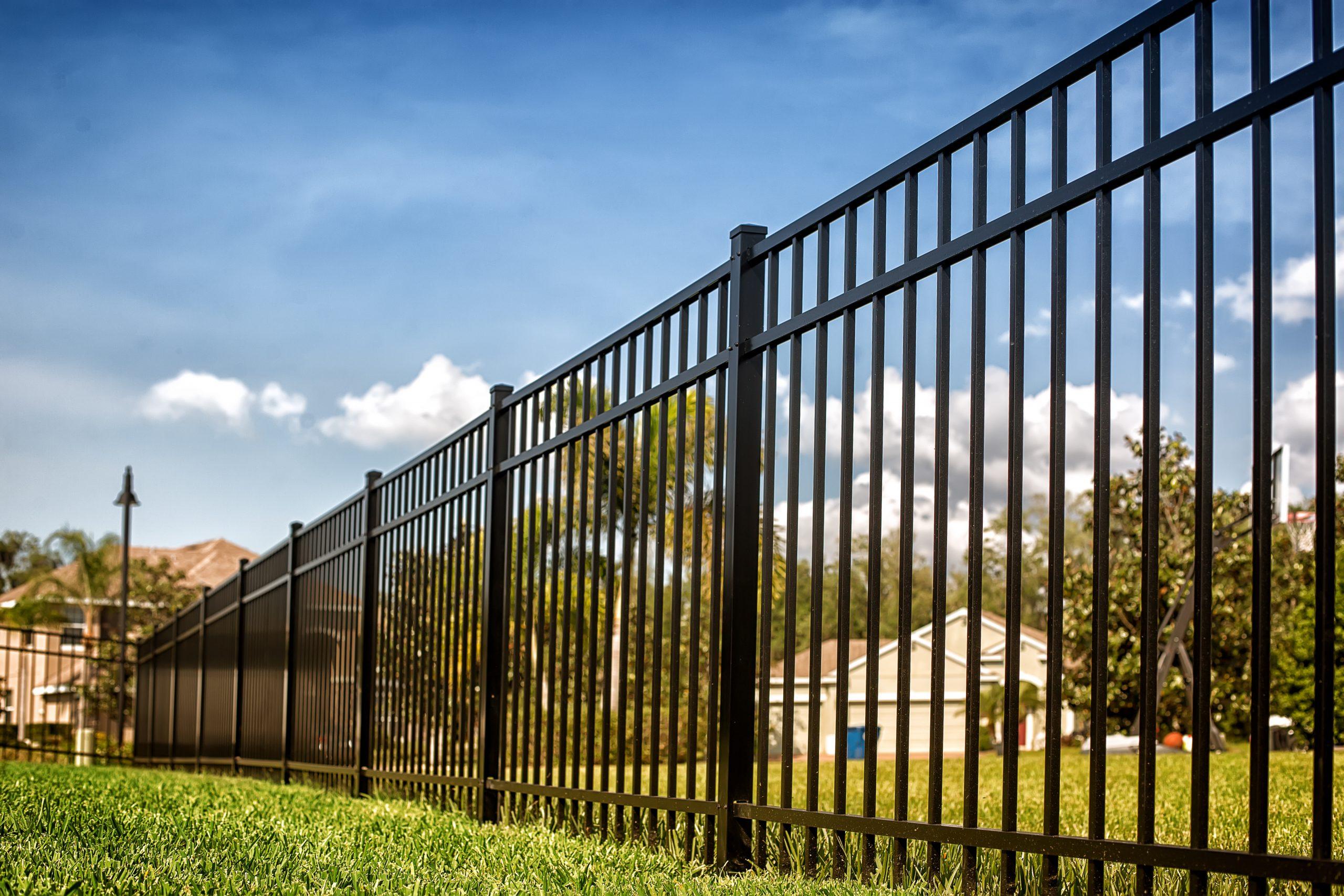 little rock arkansas fence contractor