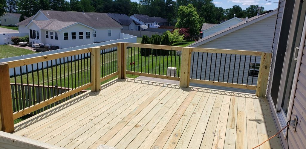 excellent deck little rock cantrell west lr nlr arkansas