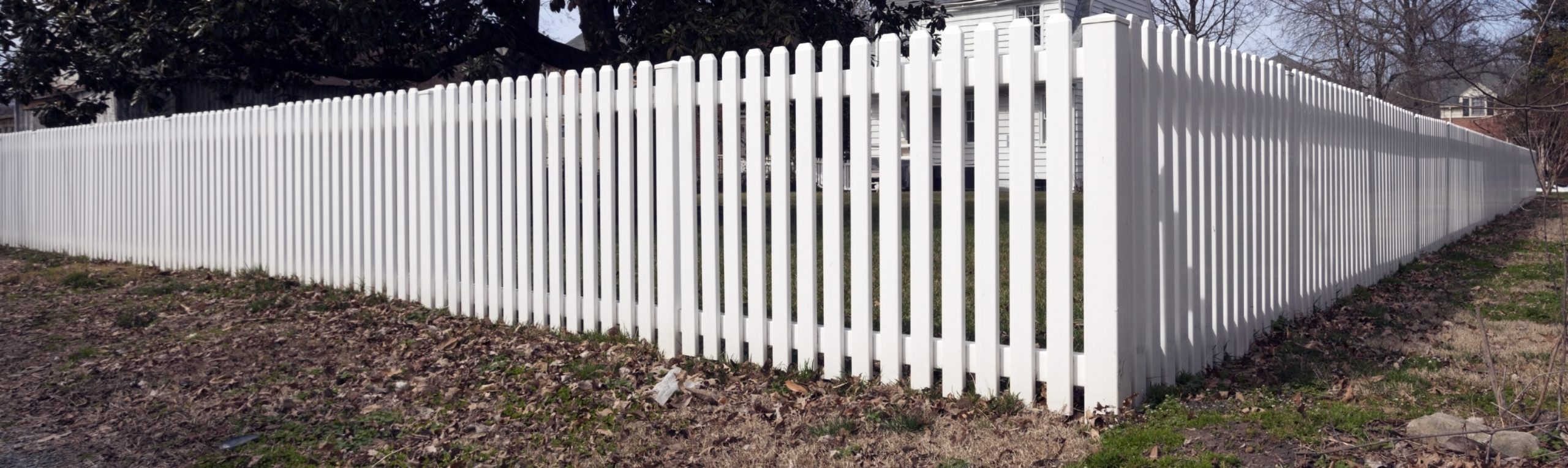 picket fences builder fence contractor little rock arkansas