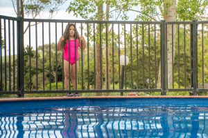 Swimming pool fence contractor little rock arkansas fences pools fencing contractor