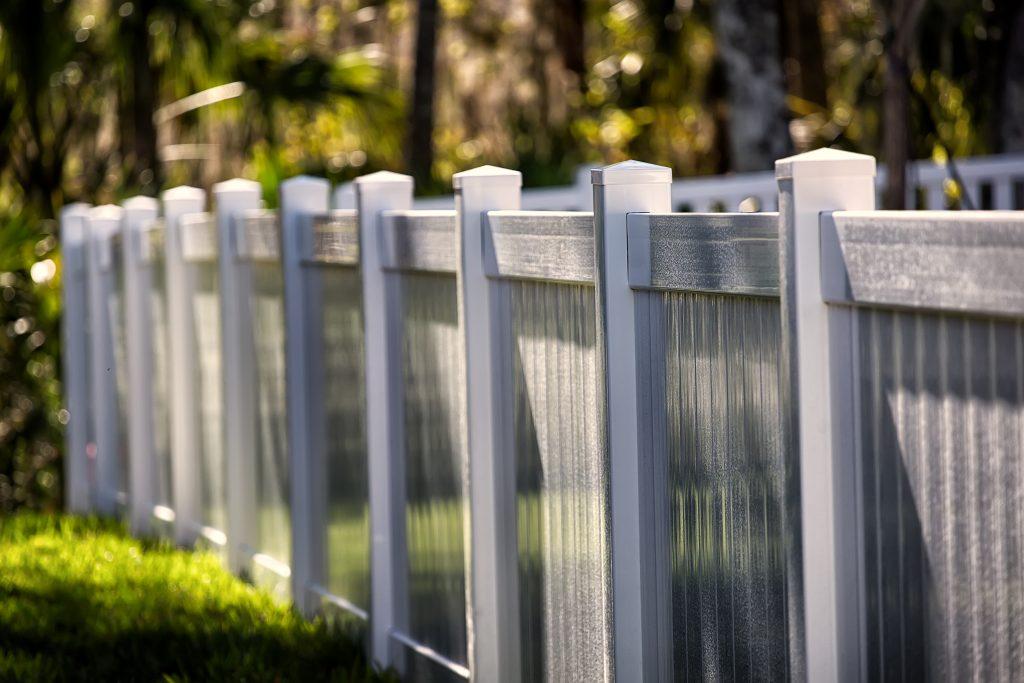 vinyl fence contractor fencing fences little rock ar north little rock arkansas jacksvonille cabot sherwood