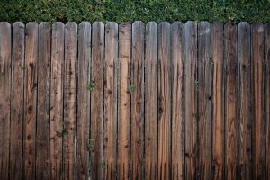privacy fence cedar fencing stain builder north little rock